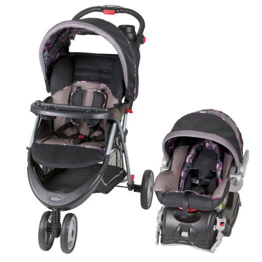 Baby Trend EZ-Ride 5 Travel System