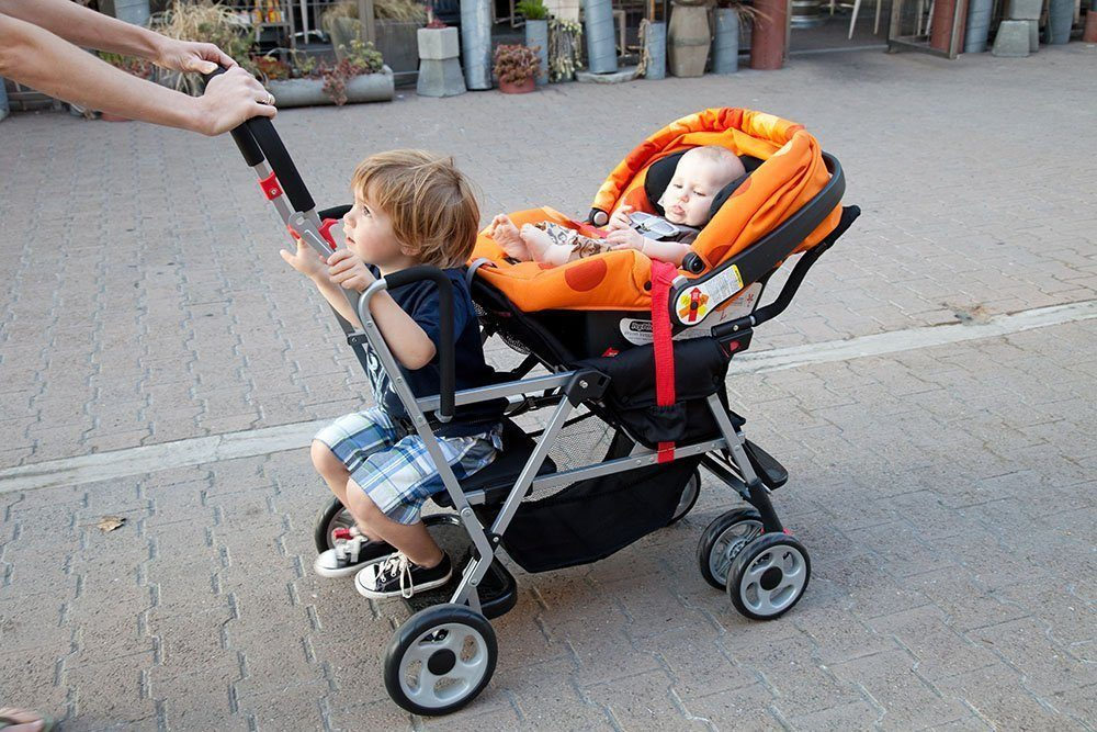 Baby Car Seat Stand
