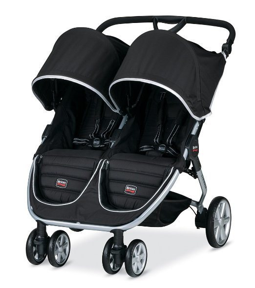 Best Double Stroller For Infant And Toddler Reviews