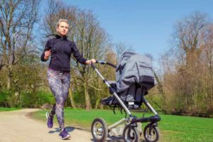 What to Consider Before Buying Jogging Stroller