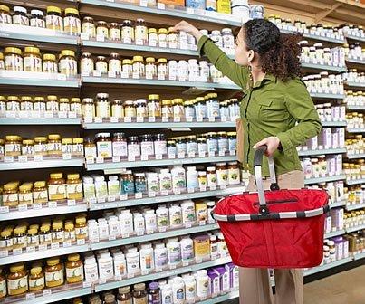 avoid supplements