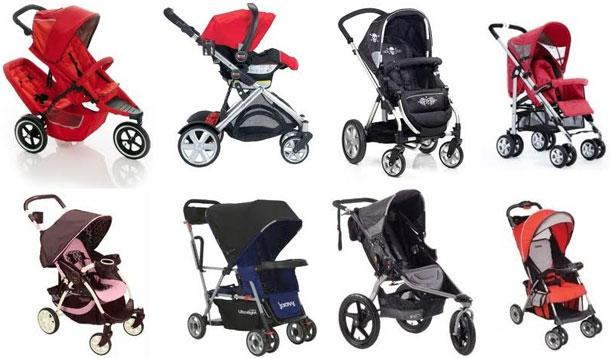 Different Types Of Baby Strollers The Best For Your Child Baby Stoller Lab