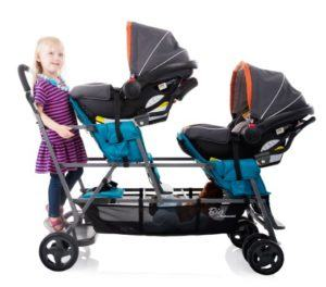 Triple Jogging Strollers - Which is the Best